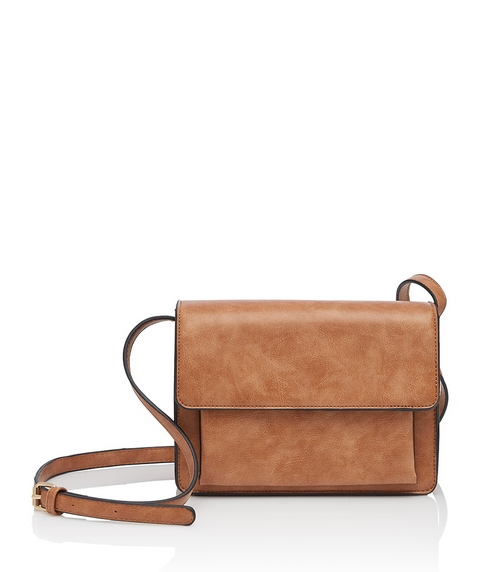 TULLY FOLDOVER BAG