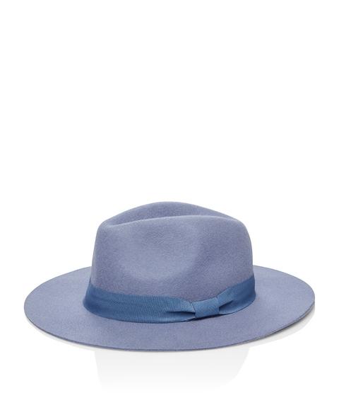 BLUE LEO RAW EDGE PANAMA