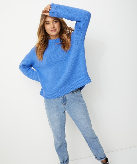 BOYFRIEND JUMPER