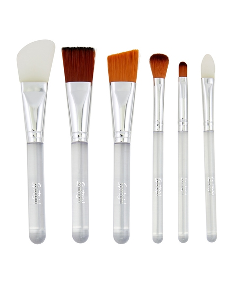 SKIN CARE BRUSH SET