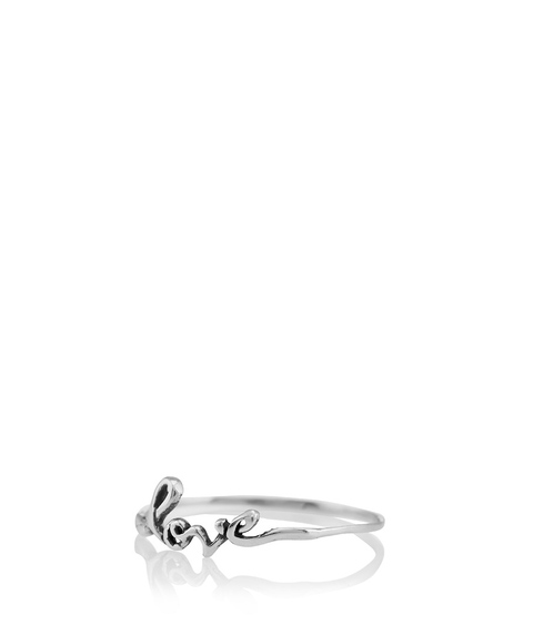 SS LOVE RING