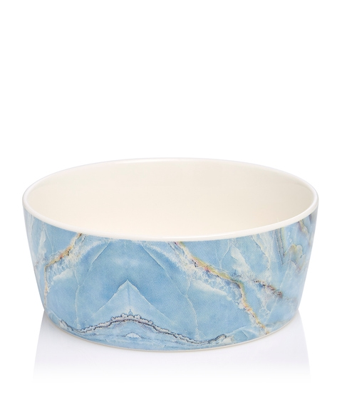 PAWS THAT WANDER DOG BOWL