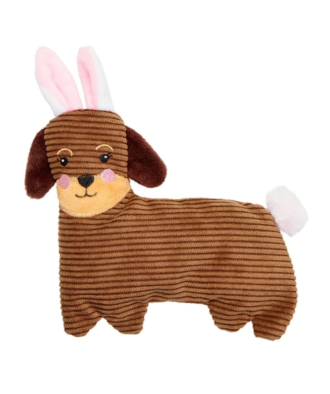 SAUSAGE DOG BUNNY HEAT PACK