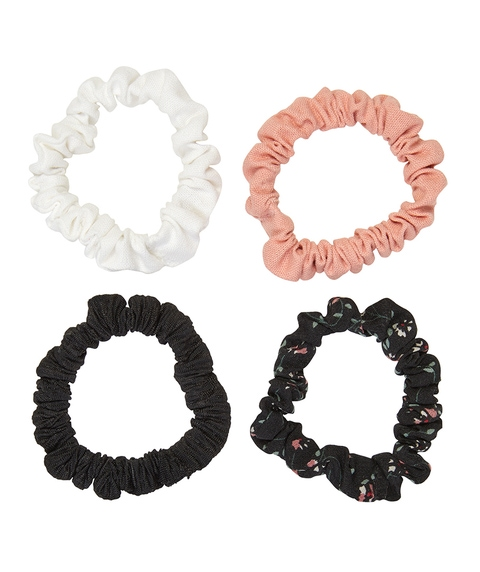 THIN DARKS SCRUNCHIE PACK