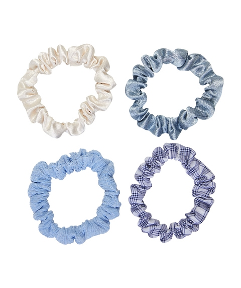 THIN BLUES SCRUNCHIE PACK