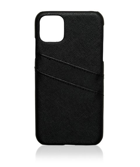 XSM/11PM SAFFIANO CARD HOLDER PHONE CASE