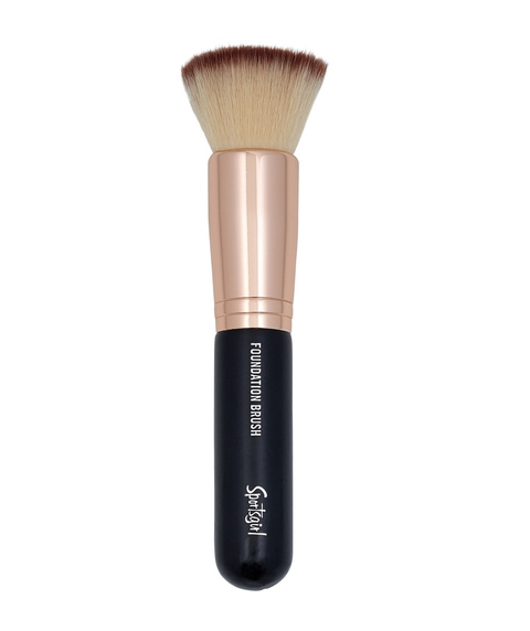 THE BEAUTIFUL BUFFER - LUXE FOUNDATION BRUSH