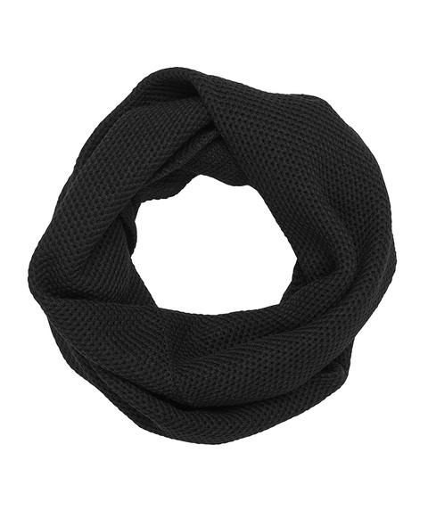 BLACK ECO SNOOD