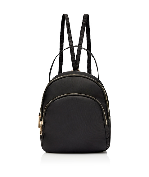 SARAH MINI NYLON BACKPACK