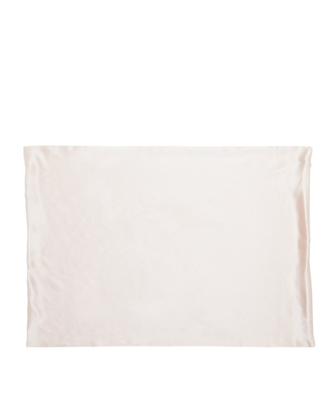 REAL SILK BEAUTY SLEEP PILLOWSLIP