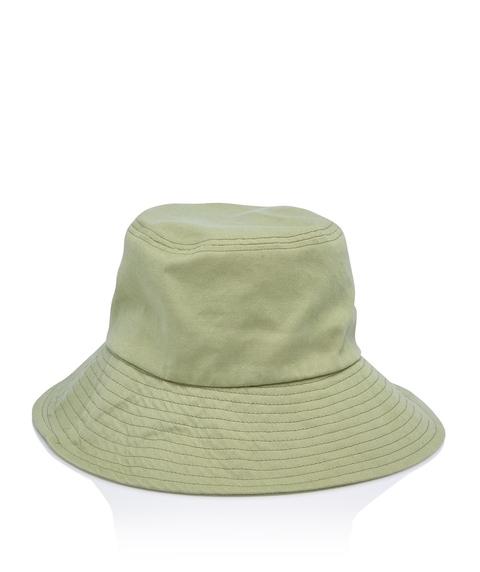 SAGE BUCKET HAT