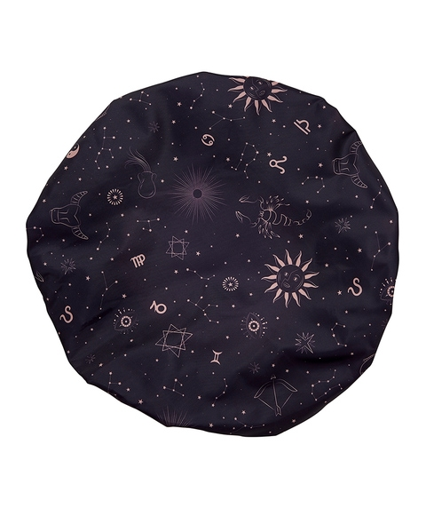 ASTROLOGY SHOWER CAP