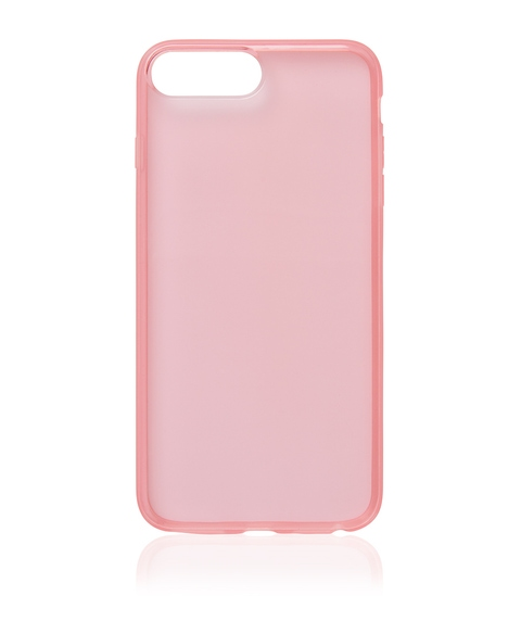 6+/7+/8+ TINTED PHONE CASE