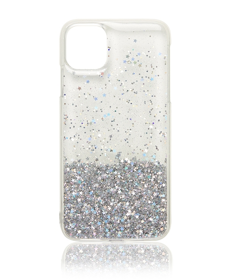 XSM/11PM GLITTER STAR PHONE CASE