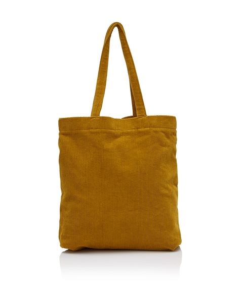 BRIONY CORD TOTE BAG