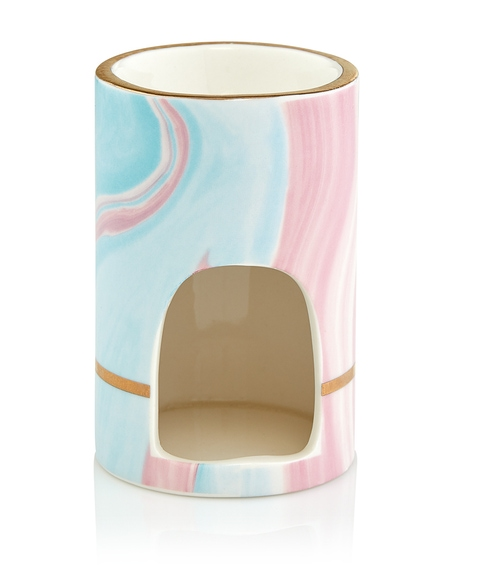 WELLNESS ESSENTIAL OIL BURNER