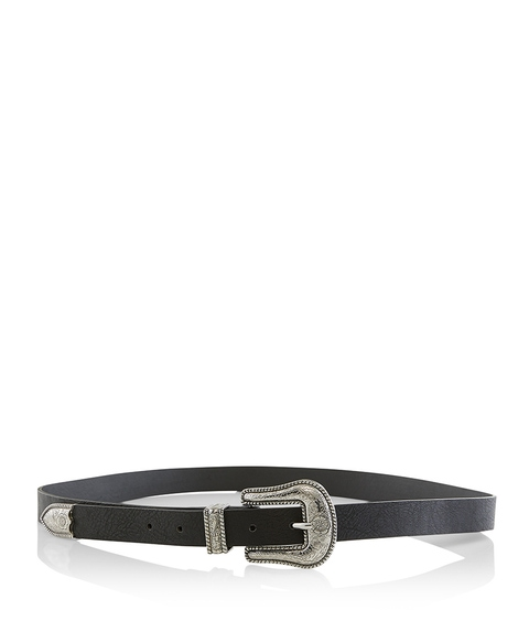 HARLOW WESTERN BUCKLE BELT