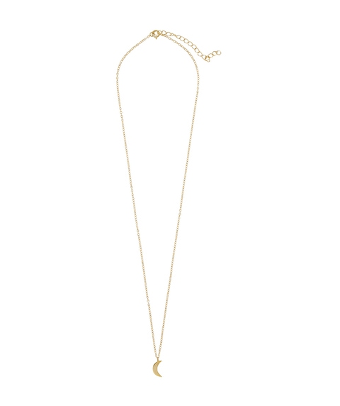 SS GP MOON NECKLACE
