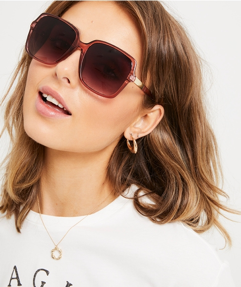 BERRY ESTHER SUNGLASSES