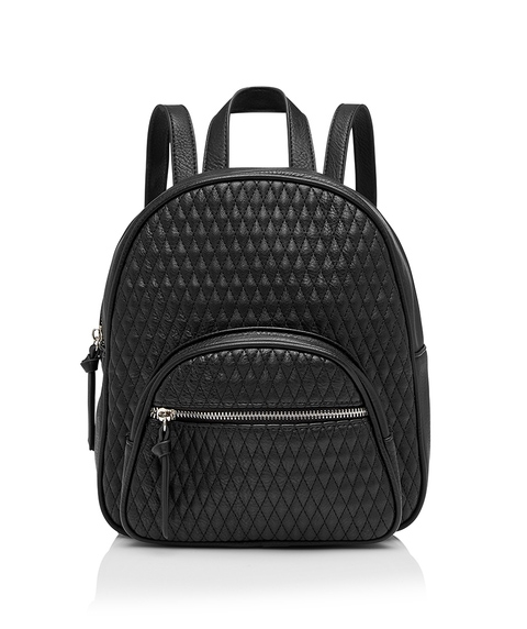 SYLVESTER QUILTED BACKPACK