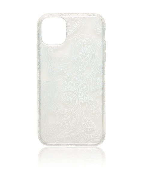 XR/11 PAISLEY IRIDESCENT PHONE CASE