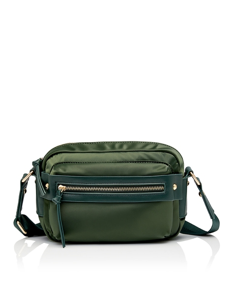 SADIE NYLON SLING BAG