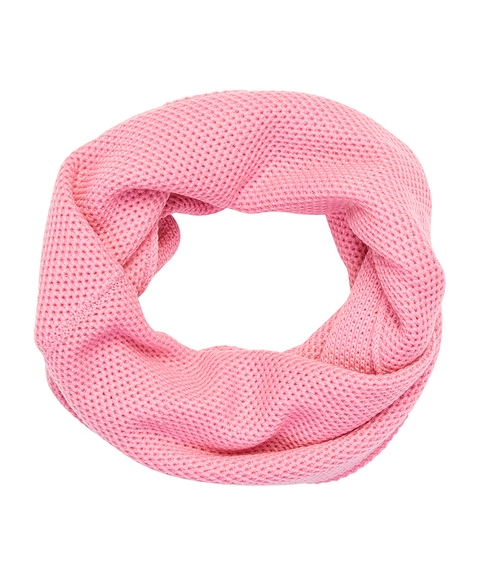 PINK ECO SNOOD