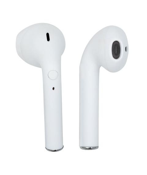 LISTEN UP! BLUETOOTH EARPHONES