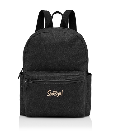 REWIND BACKPACK - WASHED BLACK