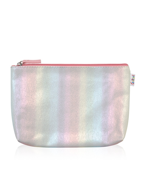EMILY RAINBOW BEAUTY BAG