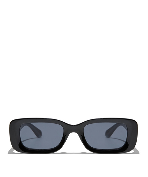 BLACK HUTCHENCE SUNGLASSES