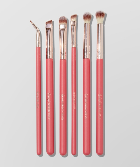 BRUSH WITH FAME - EYE LIKE IT - CORAL