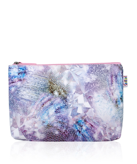 EMILY BEAUTY BAG - DISCO DANCER
