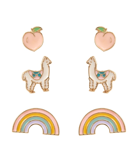 RAINBOW STUD PACK