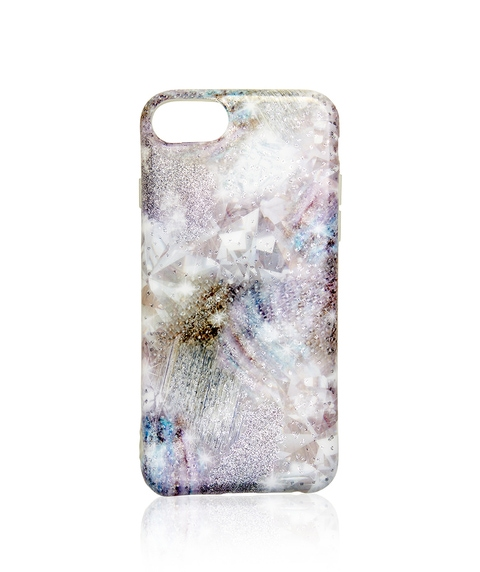 6/7/8 PARTY PRINT PHONE CASE