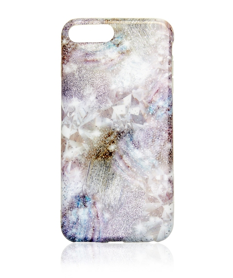 XS/11P PARTY PRINT PHONE CASE