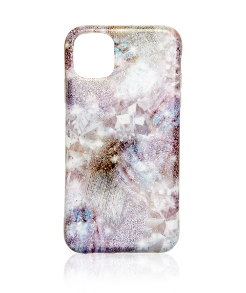 XR/11 PARTY PRINT PHONE CASE