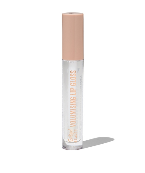 VOLUMIZING LIP GLOSS - GHOST