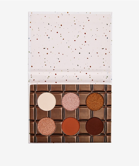 WHITE CHOCOLATE – EYESHADOW PALETTE