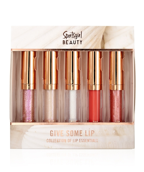 GIVE SOME LIP - GIFT PACK