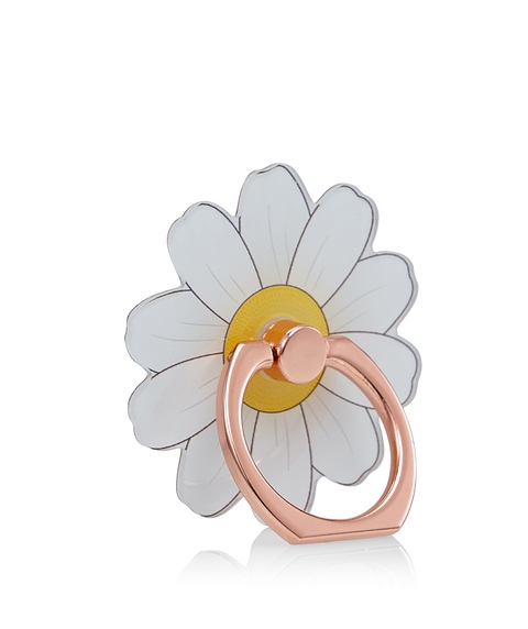 STAND GUARD NOVELTY PHONE RING - DAISY