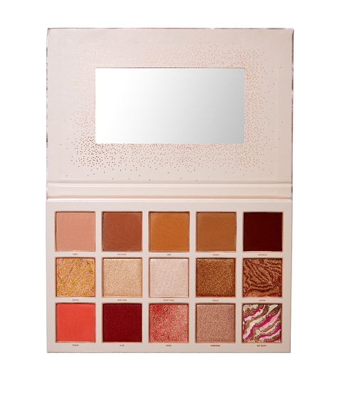 EYE & CHEEK PALETTE