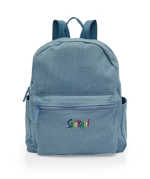 REWIND BACKPACK - DENIM