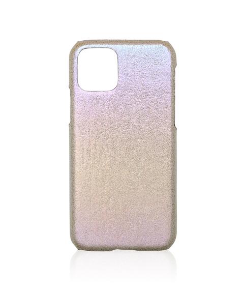 XS/11P IRRIDESCENT OMBRE PHONE CASE