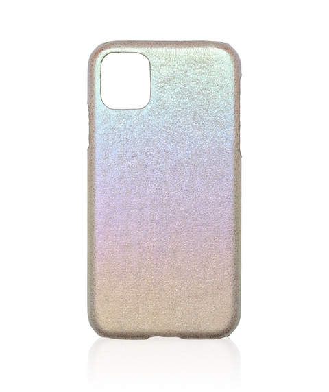 XR/11 IRRIDESCENT OMBRE PHONE CASE