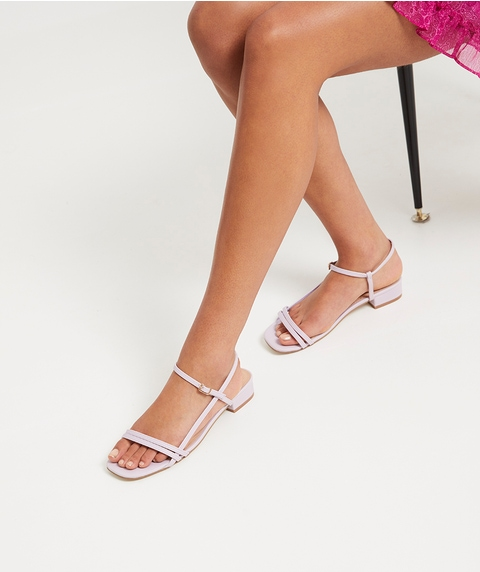 MAREE STRAPPY SANDAL