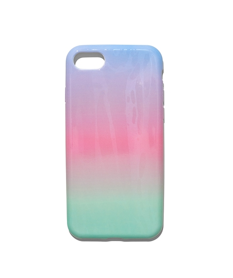 7/8 PASTEL OMBRE PHONE CASE