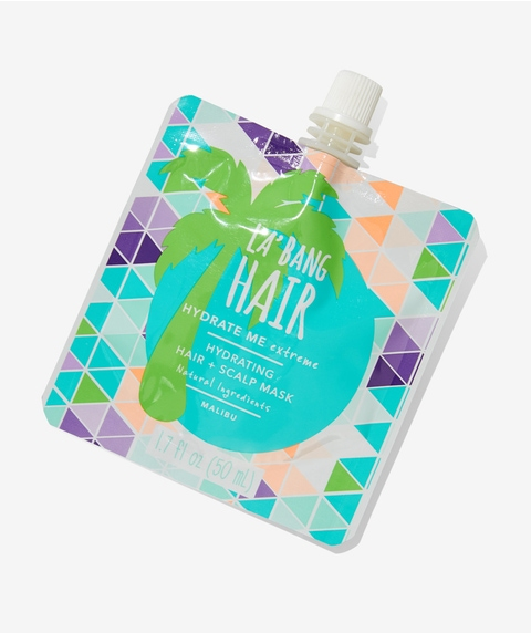 MALIBU HYDRATE ME HAIR TREATMENT - LA' BANG BODY
