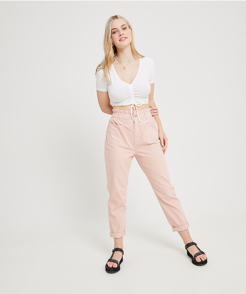 THE CHARLIE - HIGH RISE, SLOUCHY
