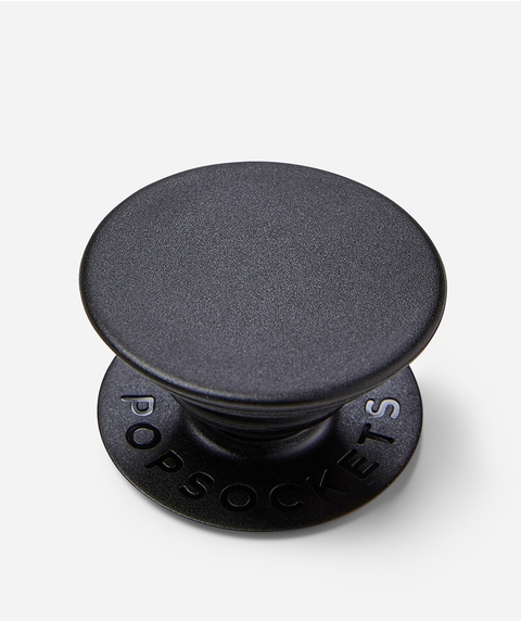 POP SOCKETS - BLACK